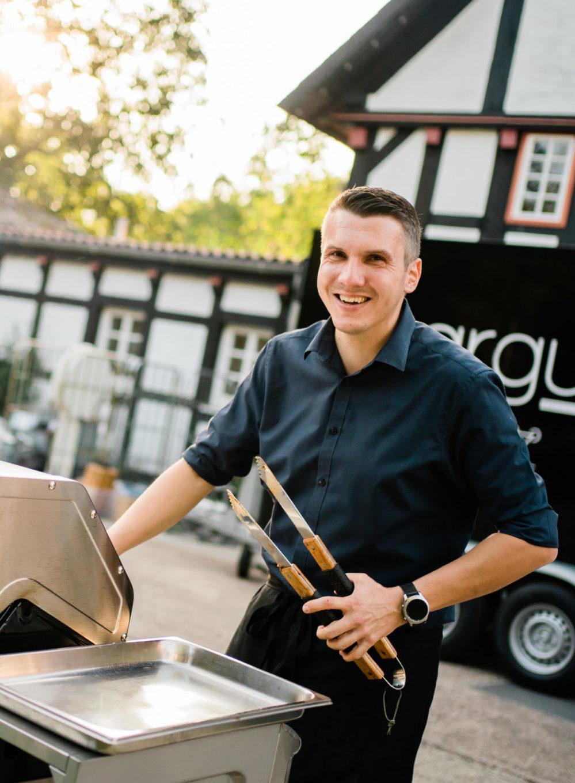 Catering-Grill-Ramselhof