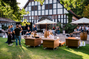 Events am Ramselhof