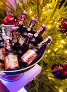 Weihnachtsfeier am Ramselhof