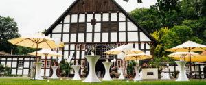 Corporate Events auf dem Ramselhof in Hövelhof