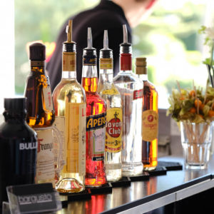 Servier-, Bar- & Buffetzubehör